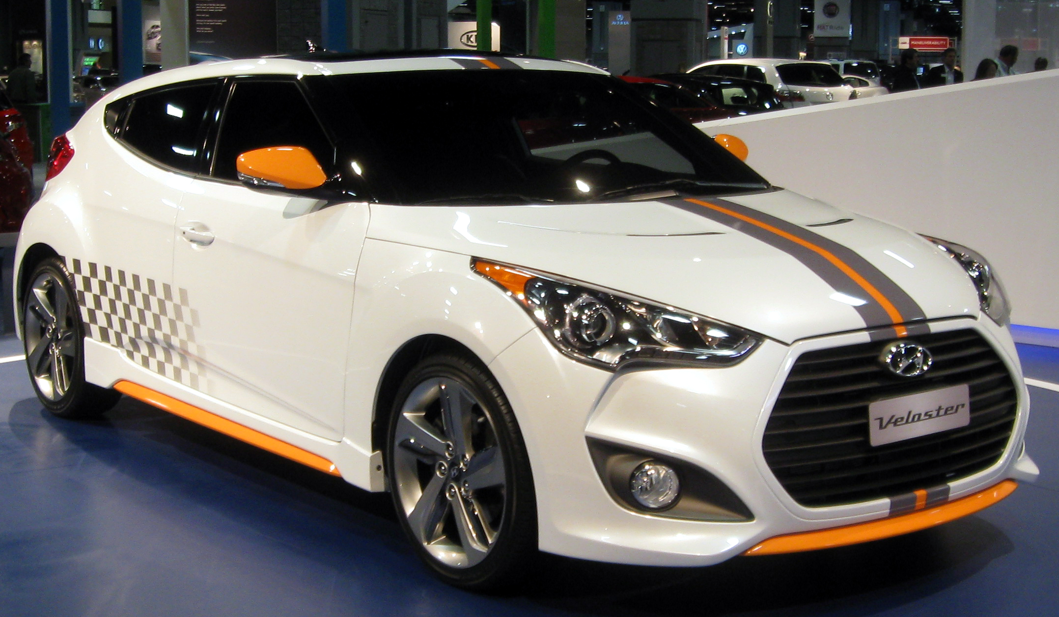 2013 hyundai veloster review. Black Bedroom Furniture Sets. Home Design Ideas