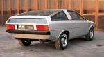 1974 Hyundai Pony Coupe