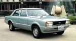 1975 Hyundai Cortina