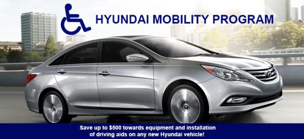 Hyundai Mobility Program