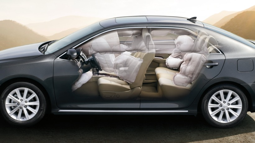 camry-airbags