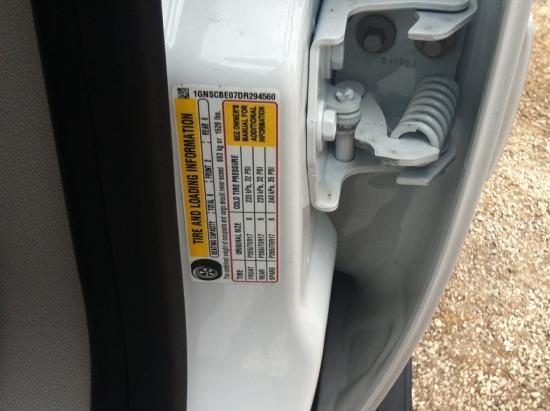 tire-pressure-sticker